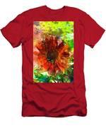 Sunflower 7 Men's T-Shirt (Athletic Fit)