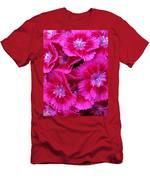 Sweet William Men's T-Shirt (Athletic Fit)