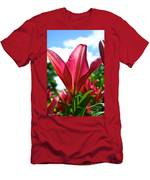 Thank Heaven Men's T-Shirt (Athletic Fit)
