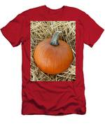 The Great Pumpkin Men's T-Shirt (Athletic Fit)