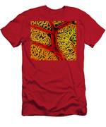 Vascular System Of The Epididymis Men's T-Shirt (Athletic Fit)