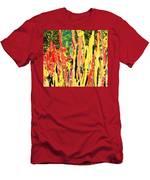 Bridgestone Cacti Men's T-Shirt (Athletic Fit)