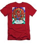 Ganapati  11 Men's T-Shirt (Athletic Fit)