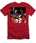 Michael Jordan Soft Touch Men's T-Shirt (Athletic Fit)