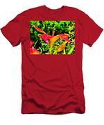 Caravan Of Dreams Men's T-Shirt (Athletic Fit)