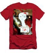 36 Men's T-Shirt (Athletic Fit)