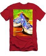 Janas Men's T-Shirt (Athletic Fit)