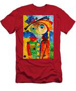Abstraction 770 - Marucii Men's T-Shirt (Athletic Fit)