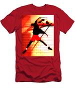 Air Jordan Where It All Started Men's T-Shirt (Athletic Fit)