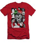 An American Werewolf In London Men's T-Shirt (Athletic Fit)