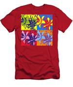 Andy's Lillies Men's T-Shirt (Athletic Fit)
