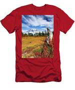 Autumn Majesty Men's T-Shirt (Athletic Fit)