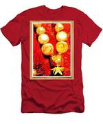 Beads And Baubles Men's T-Shirt (Athletic Fit)