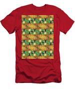 Bee Kind  Morph#2 Men's T-Shirt (Athletic Fit)