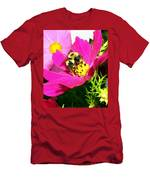 Bee-line 3 Men's T-Shirt (Athletic Fit)