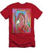 Best Friends Men's T-Shirt (Athletic Fit)