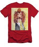 Bill Men's T-Shirt (Athletic Fit)