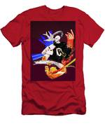 Bird's Kiss Men's T-Shirt (Athletic Fit)