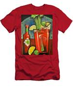 Bloody Mary Men's T-Shirt (Athletic Fit)