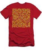 Bold Impressions Men's T-Shirt (Athletic Fit)