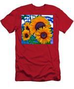Callie's Crew Men's T-Shirt (Athletic Fit)