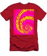 Candid Color 3 Men's T-Shirt (Athletic Fit)