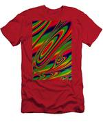Candy Drop Men's T-Shirt (Athletic Fit)