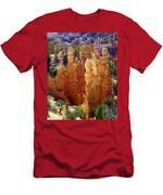 Cedar Breaks 1 Men's T-Shirt (Athletic Fit)
