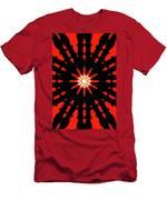 Centerpiece Twelve  Men's T-Shirt (Athletic Fit)