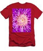 Chantilly Lace Men's T-Shirt (Athletic Fit)
