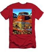 Chevrolet Truck 1 Men's T-Shirt (Athletic Fit)