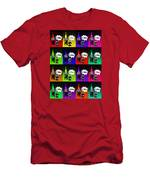 Coca-cola Forever Young 13 Men's T-Shirt (Athletic Fit)