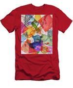 Collaboration Men's T-Shirt (Athletic Fit)
