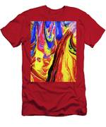 Colors Of The Wind 2 Men's T-Shirt (Athletic Fit)