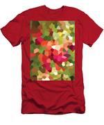 Digital Artwork 702 Men's T-Shirt (Athletic Fit)