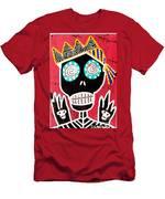 Dod Art 123see Men's T-Shirt (Athletic Fit)