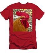 Dont Even Think About It Men's T-Shirt (Athletic Fit)