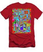 Ecstasy Men's T-Shirt (Athletic Fit)