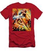 Elevation Men's T-Shirt (Athletic Fit)