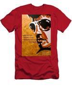Elvis 01 Men's T-Shirt (Athletic Fit)