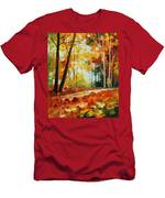 Fall New Men's T-Shirt (Athletic Fit)