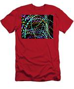 Fireflies Fantasy Men's T-Shirt (Athletic Fit)