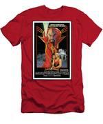 Flash Gordon Men's T-Shirt (Athletic Fit)