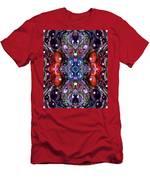 Fractal 62316.2 Men's T-Shirt (Athletic Fit)