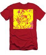 Frolic Men's T-Shirt (Athletic Fit)