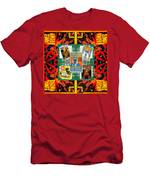 Funk Back Take It Back Men's T-Shirt (Athletic Fit)