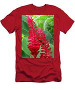 Hawaiian Beauty 2 Men's T-Shirt (Athletic Fit)