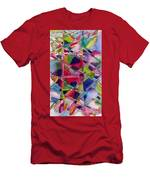 Holiday Rush Men's T-Shirt (Athletic Fit)
