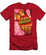 In Old Chicago 1937 Men's T-Shirt (Athletic Fit)