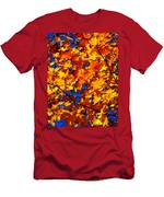 Indian Summer ... Men's T-Shirt (Athletic Fit)